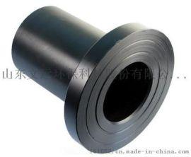 淄博国标PE管件厂家/山东HDPE聚乙烯管件供应