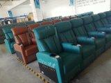 高端品牌影院沙发,家庭影院VIP沙发,真皮沙发厂家