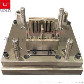 金属建材冲压成型模  模具机械 龙骨冲孔模具
