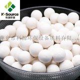 惰性氧化铝瓷球,催化剂支撑保护填料瓷球厂家直销