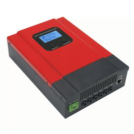 12V60A MPPT太阳能充电控制器