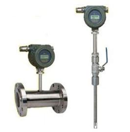 热式气体质量流量计(管段式)