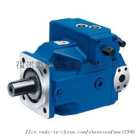 德国力士乐REXROTH液压柱塞泵A2FE55供应