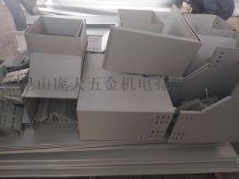 供应厂家直销电缆桥架 托盘式电缆桥架 镀锌电缆桥架