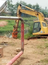 移动液压抽沙泵,采砂泵,泥沙泵