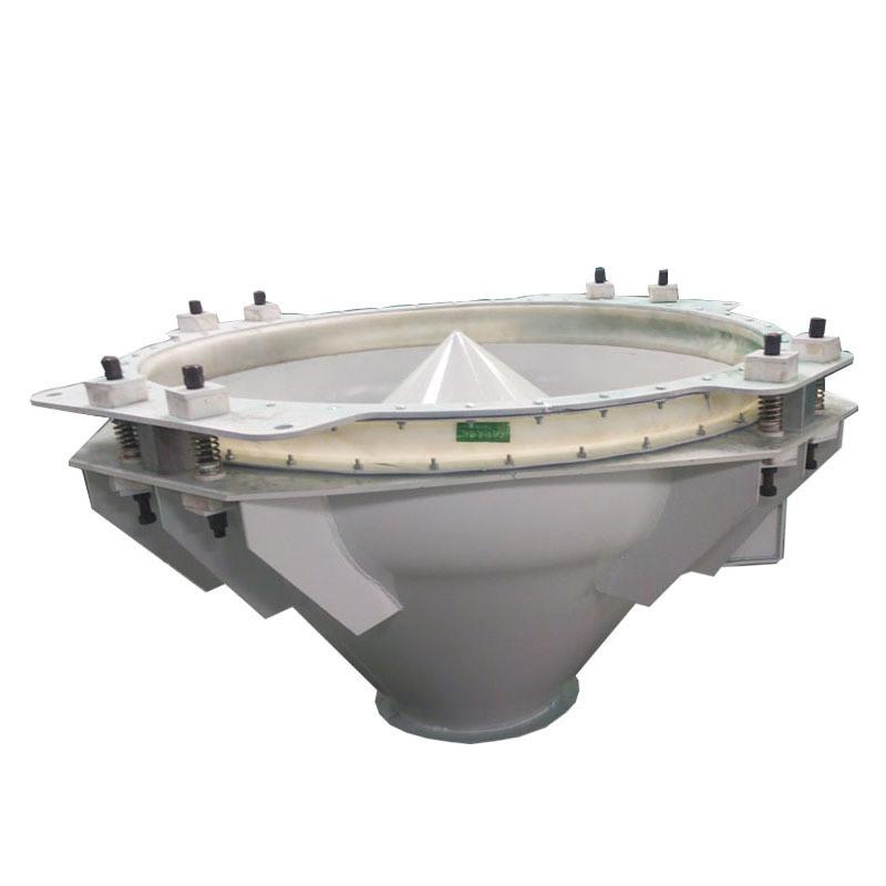 厂家直销TDXZ1600仓底振动卸料器