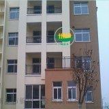 河南郑州宿舍阳台护栏|镀锌阳台护栏|阳台护栏尺寸|