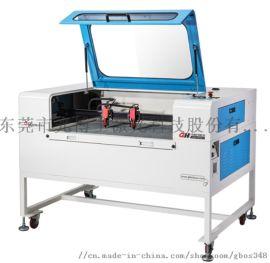 GH960T皮革布料激光切割机