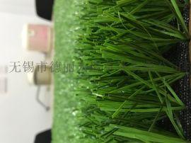 厂家直销足球场运动草坪人造足球草出口专用