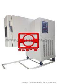 济南斯派GDW系列电子万能试验机专用高低温试验箱