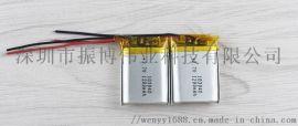 103040-1200mah蓝牙音箱美容仪器锂电池