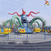旋轉大章魚新型遊樂場設備 兒童室外遊樂設施廠家