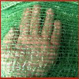 2针盖土网 绿色盖土防尘网 防尘网规范