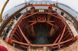 象山大口径潜水吸沙机 立式大型潜污泵批发供应