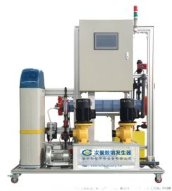 自来水杀菌消毒设备-陕西次氯酸钠发生器
