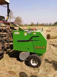 稻草秸秆捡拾打包机,多功能捡拾打捆机