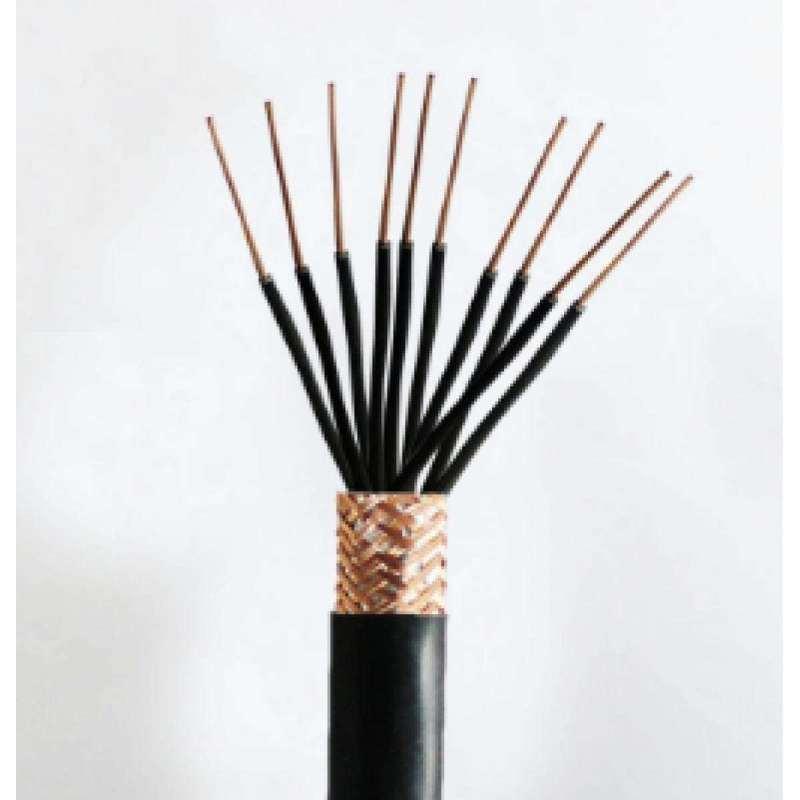 WDZA-KYJYP-24*1.5低烟无卤控制电缆