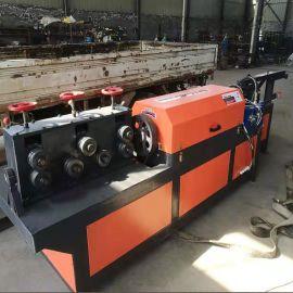 河北10-20型数控钢筋调直机,无误差调直切断机