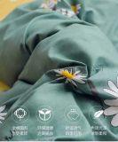 網紅款四件套全棉牀上用品公主風牀單被罩宿舍三件套