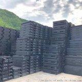 鐵路減速橡膠道口板 天然橡膠道口板