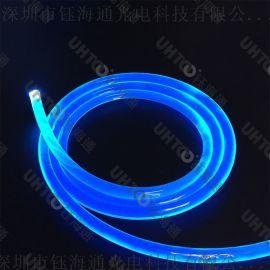 发光亚克力条 发光亚克力棒 硬导光条 UP3.0