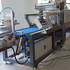 直线式膜包机直线小高速膜包机
