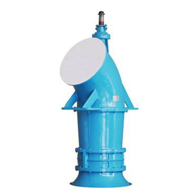 ZLB、HLB系列立式轴、混流泵