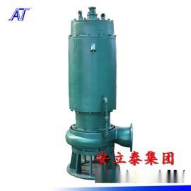 防爆型潜水泵 隔爆型潜污泵厂家整机防爆排污泵
