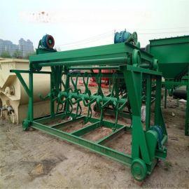 风化煤肥料加工设备郑州哪家好