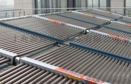 3吨太阳能热水工程模块