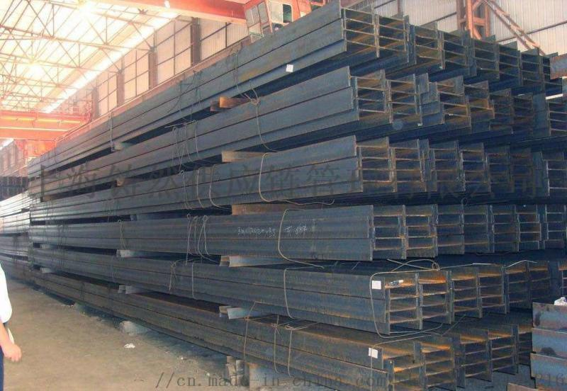 欧标H型钢规格尺寸表,欧标H型钢理重表
