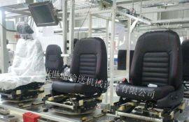 自动汽车座椅组装生产线