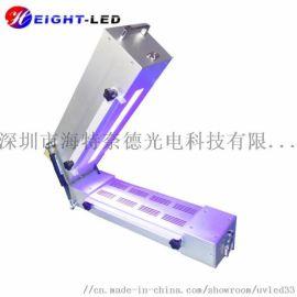 UVLED固化机 丝印轮转印固化灯