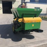 三轮车撒肥机 大棚专用三轮撒肥机 绞龙式粪肥撒肥机
