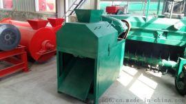 鹿泉-复合肥对辊挤压造粒生产线-节能有机肥设备报价