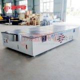 儲運設備噴砂房格柵式電動平板車 軌道車底盤百度百科
