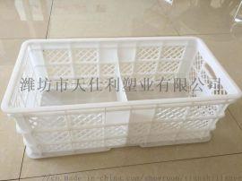 鸡蛋筐厂家直销塑料蛋筐隔板蛋筐