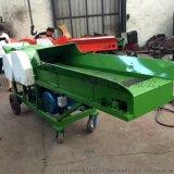 畜牧養殖牛羊飼料9RS-2000玉米秸稈揉絲機