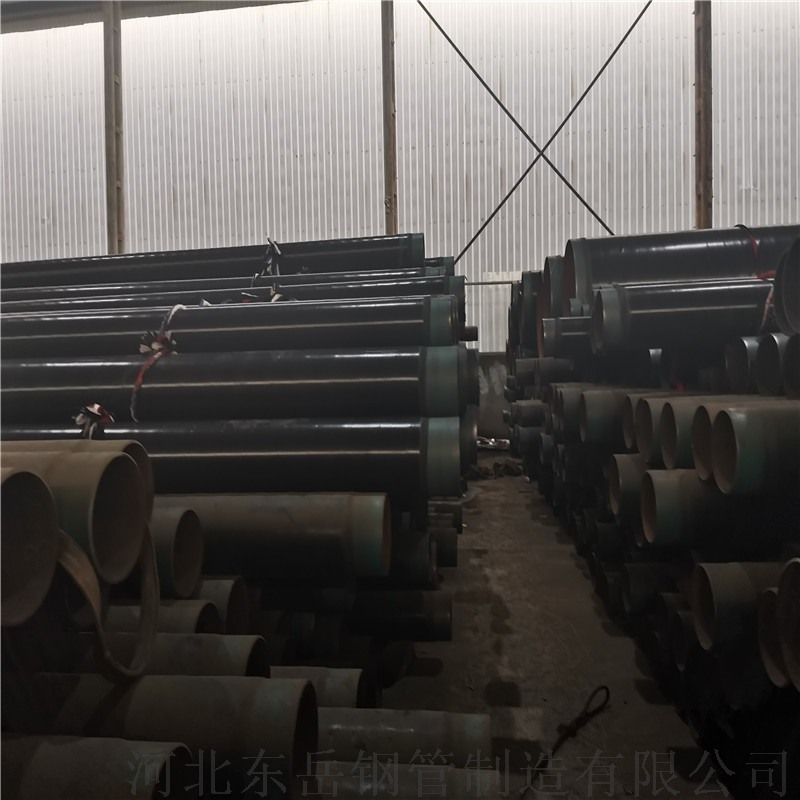 荊州 環氧粉末防腐鋼管 3PE防腐
