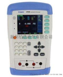 手持式蓄电池测试仪