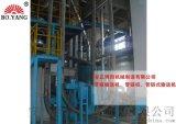 山東博陽BYGL-150硫酸鈉管鏈輸送機