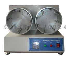 珠枕法钩丝性能测试仪ASTM D5362,JIS L1058, M&S P21A-东莞通铭专业纺织仪器