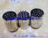 中4P粗针端子,粗针端子,连接器端子