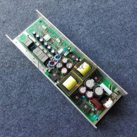 专业级开关电源D类数字功放板模块200W+800W适于高低音电子二分频