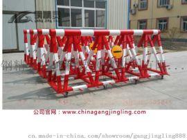 武汉阻车路障 交通拒马 部队防冲撞护栏