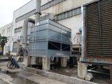 閉式冷卻塔冬季防凍措施