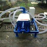 养殖场环保设备 屠宰场粪便干湿分离器 牛粪榨干机