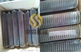 石油焊接式震动筛网过滤网