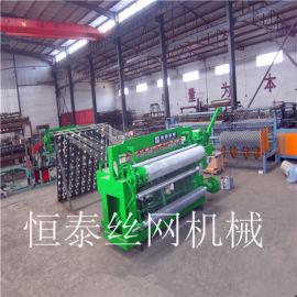 铁丝镀锌丝外墙保温防裂网焊接机器电焊网卷生产设备