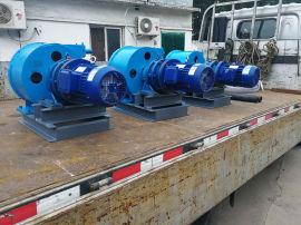 天津大流量工业软管泵厂家\软管蠕动泵
